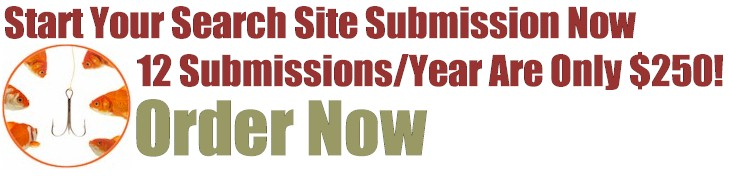 Ocean Crest Creative's Search Site Submission Service